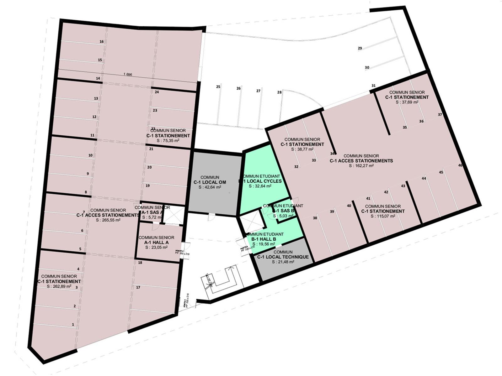 concours-logements-prives-plan-sous-sol