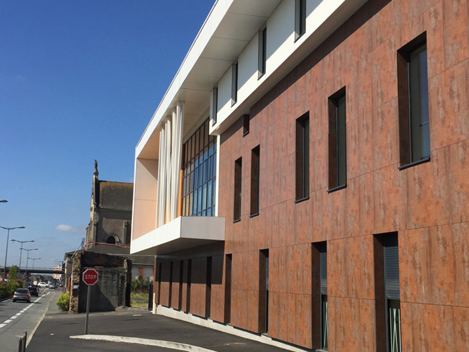 ehpad-cholet-architecture