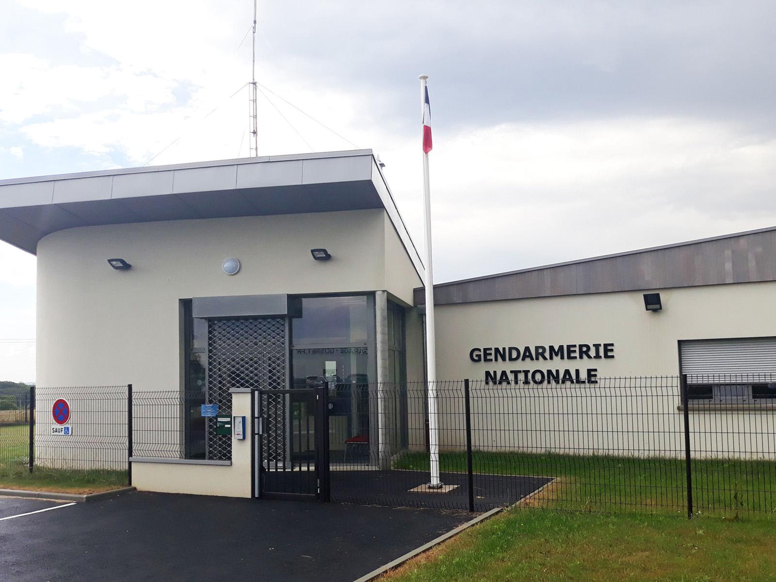 gendarmerie-connerre-architectes